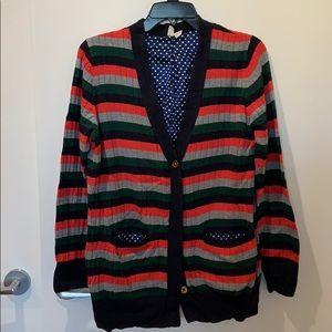 anthropologie sweater cardigan
